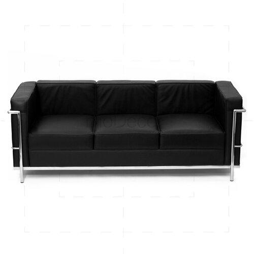 canap s noir. Black Bedroom Furniture Sets. Home Design Ideas