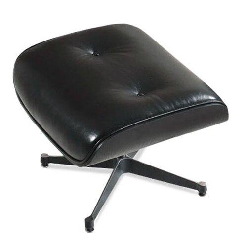 eames lounge chair schwarz modecor hochwertige. Black Bedroom Furniture Sets. Home Design Ideas