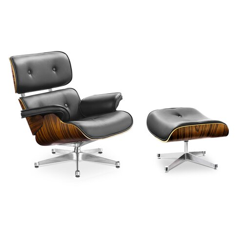 of quirky xlounge eames furniture obese chair by versions the cool lounge wentzel iconic mark and aka