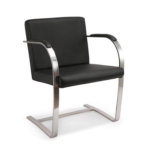 mies van der rohe brno chair 488 00 modecor hochwertige d. Black Bedroom Furniture Sets. Home Design Ideas